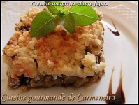 crumble-courgettes-chevre-figues